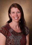 Amanda Buck, Ph.D.