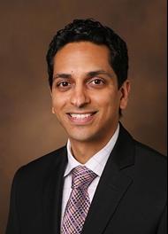 Rohan Chitale, M.D.