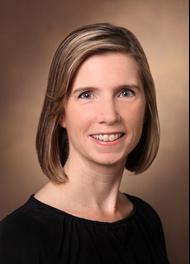 Christine Dove, M.D.