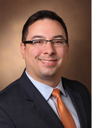 Matt Fusco, M.D.
