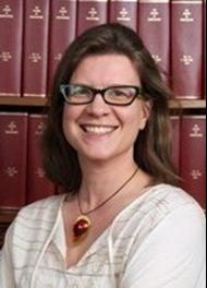 Isabel Gauthier, Ph.D.