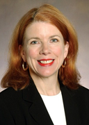 Alice Hinton, M.D.
