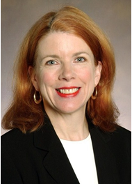 Alice Hinton, M.D.