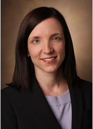 Lori Jordan, M.D., Ph.D.