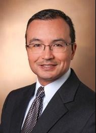 Kenneth Lewis, Ph.D.