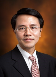 Yu Luo, Ph.D., M.D.