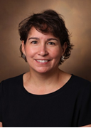 Victoria Morgan, Ph.D.