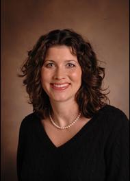Amanda Ragle, M.D.