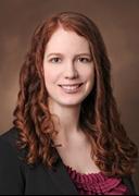 Kristin O'Grady, Ph.D.