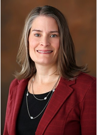 Lesley Omary, M.D.