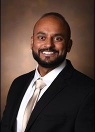 Ashish Patel, M.D.