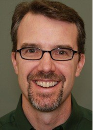 Todd Peterson, Ph.D.