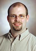 Baxter Rogers, Ph.D.