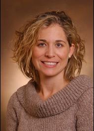 Jennifer Williams, M.D.