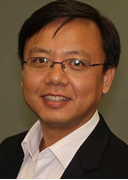 Junzhong Xu, Ph.D.