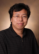 Zhongliang Zu, Ph.D.